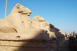 Luxor East Bank's Melhores Vistas de Luxor