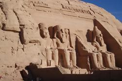 Tour de 12 días de Abu Simbel, El Cairo y Asuán
