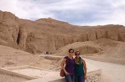Visita guiada privada al Valle de los Reyes