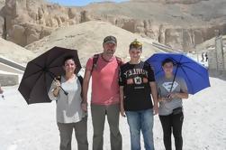 Private Tour Vale dos Reis e Rainhas e Templo de Hatshepsut