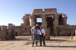 Excursión privada de un día a Asuán: incluyendo Kom Ombo y Edfu Templos de Luxor
