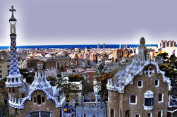 Excursión a la costa de Barcelona