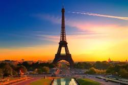 Traslado privado de Paris a CDG