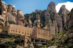 Traslado privado a Montserrat desde Barcelona