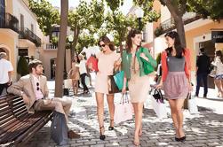 La Roca Village Shopping Private Tour von Barcelona