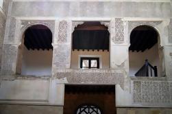Excursión a pie de los Monumentos de Córdoba