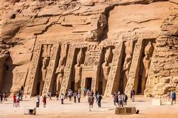 Private Day Tour para Abu Simbel de Assuão