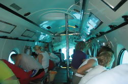 Tour Submarino: Descubra el Mar Rojo Hurghada