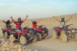 Excursión en bicicleta de Quad de Hurghada