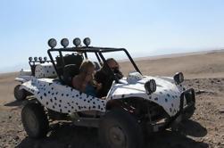 Puesta de sol coche Buggy Safari Hurghada