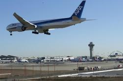Transferencia de la llegada del aeropuerto privado de Hurghada
