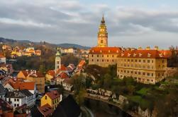 Private Tour: Cesky Krumlov Viagem de um dia de Praga