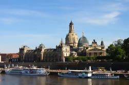 Tour Privado de Dresden desde Praga