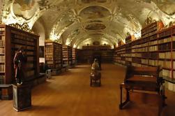 Private Private Tour da Biblioteca Strahov e Praga