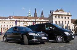 Transferência Privada para Praga a partir de Berlim