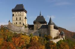 Tour Privado: Excursión de medio día de Karlstejn Castle desde Praga