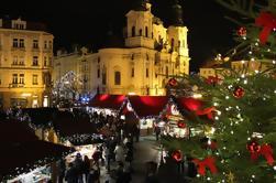 Tour Privado Personalizado de Navidad de Praga