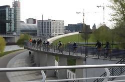 Tour en bicicleta de invierno para grupos pequeños en Berlín