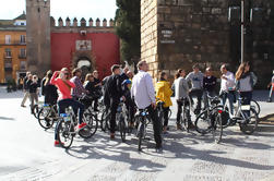 Sevilla Tweetalige Bike Tour