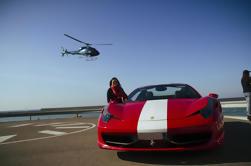 Barcelona Ferrari Tour: Elige tu ruta