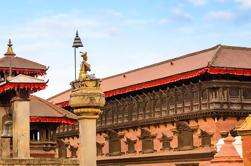 Private 4-Hour Bhaktapur Sightseeing Tour