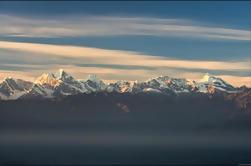 Excursión privada de Nagarkot Sunrise desde Katmandú