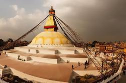 3-daagse Kathmandu Valley in een oogopslag