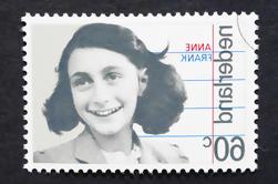 Anne Frank e passeio judaico em Amsterdam