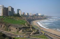 Excursão Privada: Visita à Cidade de Lima com Barranco