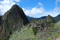 6-tägige private Tour: Heiliges Tal, Machu Picchu