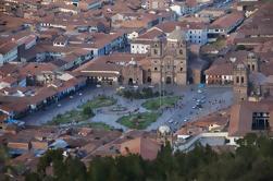 Tour de 13 días desde Lima: Machu Picchu, Lago Titicaca