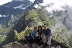 Tour de 15 días desde Lima: Amazonas, Machu Picchu, Lago