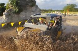 Off-Road UTV ou Zipline Aventure à Cancun