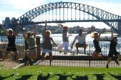 Excursão a Pé da Pequena Cidade de Sydney