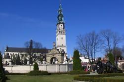 Czestochowa - Visita del monasterio de Jasna Góra desde Cracovia