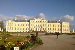 Tour Privado al Rundale Palace desde Riga con Transporte Privado