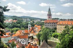 Viagem privativa de um dia para Salzburgo através de Cesky Krumlov de Praga