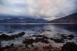 Castelo de Stirling, Loch Lomond e excursão de um dia para as Montanhas Escocesas de Edimburgo
