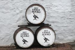 Highland Whisky Experience de Edimburgo