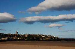 Excursão de dia de St Andrews e do reino de Fife de Edimburgo