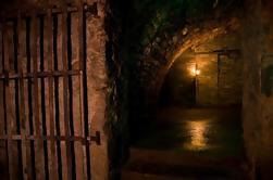 Torneo de fantasmas y tortura en Edimburgo