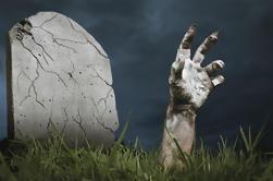 Bóvedas embrujadas y paseo por el cementerio en Edimburgo