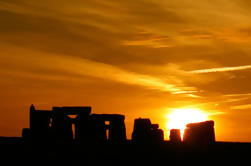 Stonehenge Special Access Evening Tour de Londres