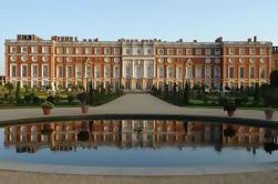 Hampton Court y Windsor Tour desde Londres