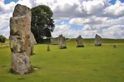 Excursión de un día a Stonehenge y Avebury desde Londres