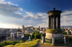 Excursión de 4 días a Edimburgo y el lago Ness en Semana Santa desde Londres