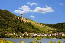 4 días Alemania Rheinland Tour en Semana Santa desde Londres