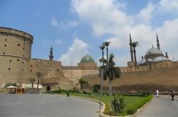 Private Day-Tour ao Museu Egípcio, Citadel de Sala Din e Cairo Antigo