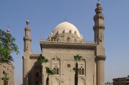 Tour Privado: El Cairo Islámico, incluyendo Amr Ibn Al-Ibn Tulun, Sultán Hassa y Mezquitas El Refaa