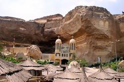 Excursão do Dia Santo: Copta do Cairo e Igreja de São Simão